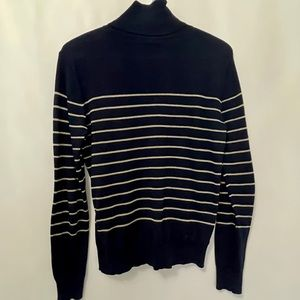 Rodier Turtleneck Sweater